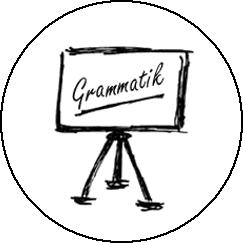Englisch - mit dem richtigen Gebrauch des Satzbaues und der Zeitformen